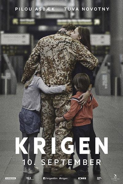 Krigen (A War)