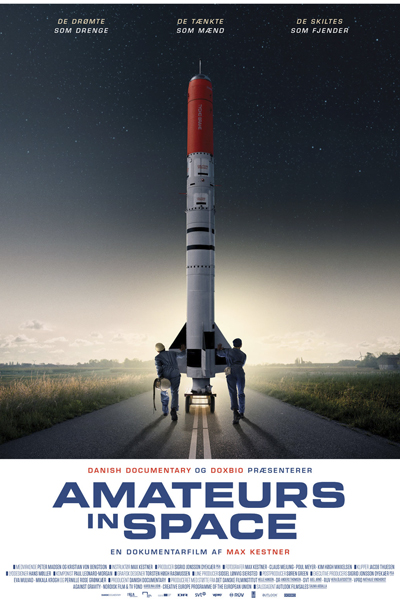Amateurs in Space
