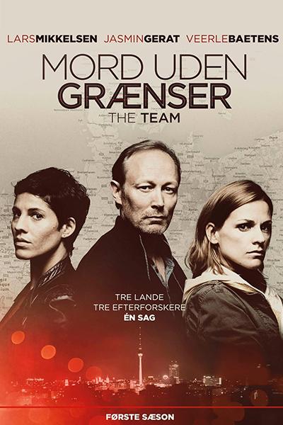 Mord uden grænser (The Team)