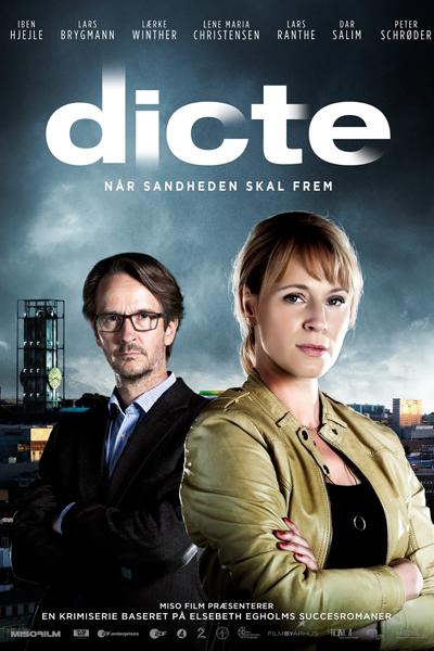 Dicte (Season 1+2+3)