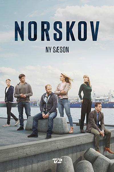 Norskov (Season 2)