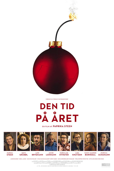 Den tid på året  (That Time Of Year)