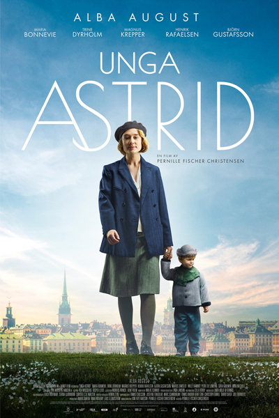 Unge Astrid  (Becoming Astrid)