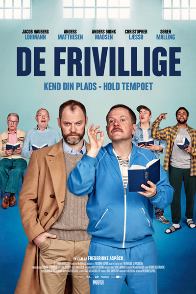 De frivillige (Out of tune)