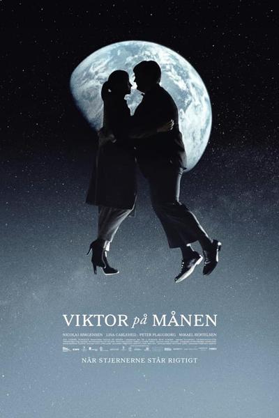 Viktor på månen
