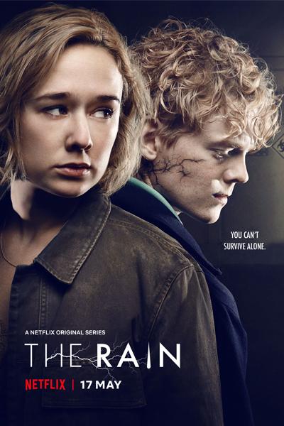THE RAIN (Season 2)