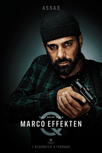Marco Effekten (The Marco Effekt)