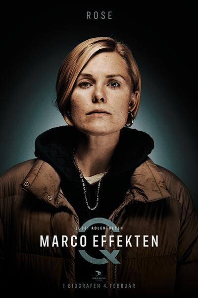 Marco Effekten (The Marco Effect)