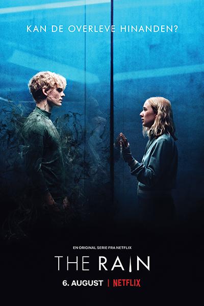 The Rain (Season 3)