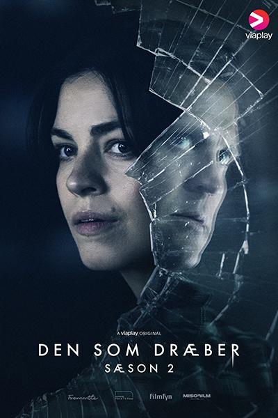 Den som Dræber (Those who kill) Season 3